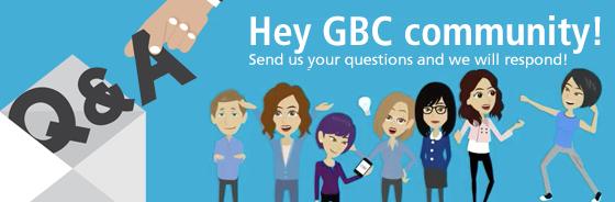 image for GBC community