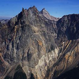 Mount Cayley