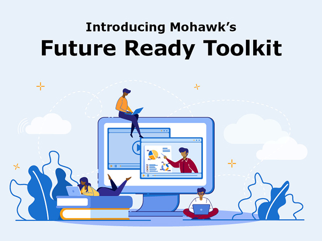 Introducing the Future Ready Toolkit