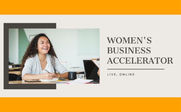 Access Capital Fund Women Entrepreneur Accelerator