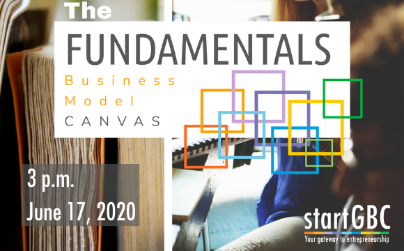 startGBC The Fundamentals BMCWorkshop June 17, 2020