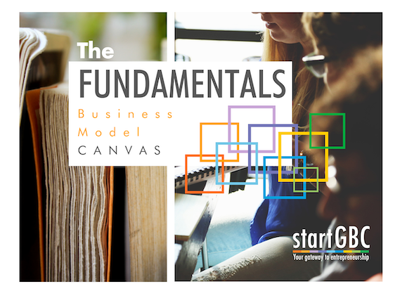 startGBC Fundamentals Business Model Canvas Workshop