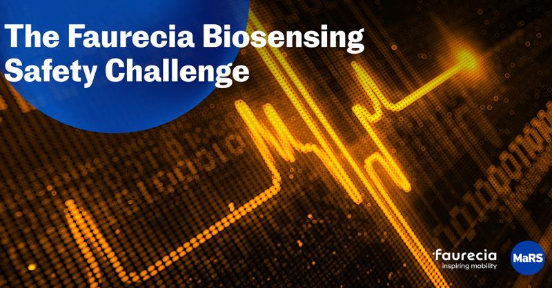 The Faurecia Biosensing Safety Challenge