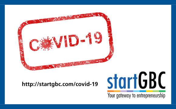 startGBC List of COVID-19 Supports