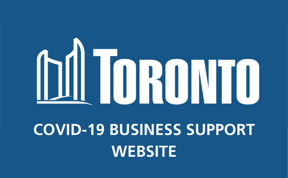 City of Toronto Covid-19 Support