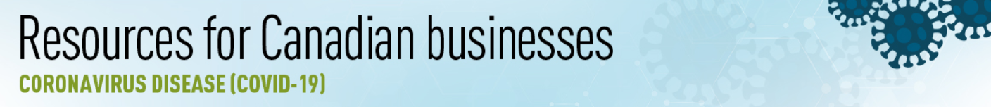 Resources for Canadian Businesses_Poster