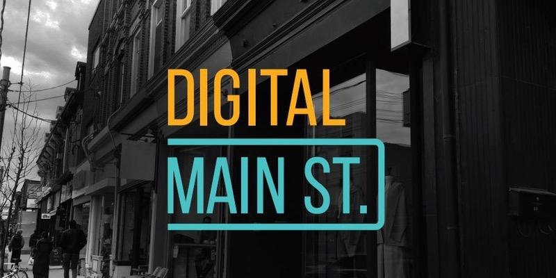 Digital Main Street_Poster