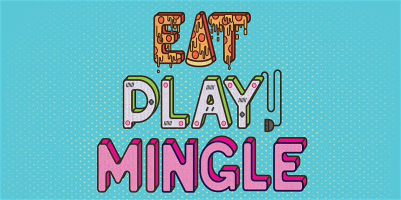 Eat Play Mingle Event