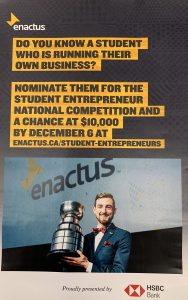 Enactus George Brown College