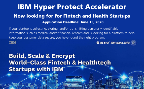IBM Hyper Protect Accelerator