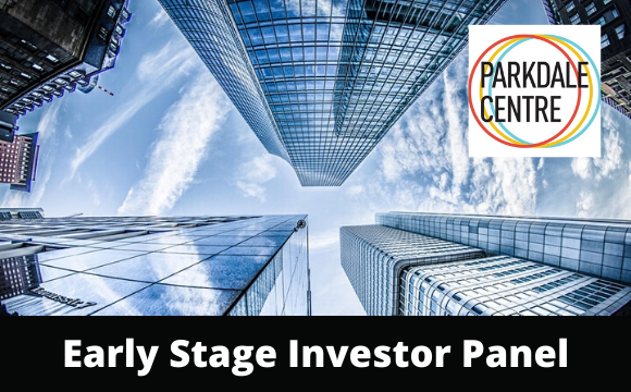 Parkdale Centre for Innovation Early Stage Investor Panel