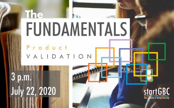 startGBC Fundamentals Product Validation