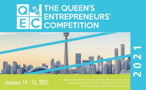 QEC 2021 Logo