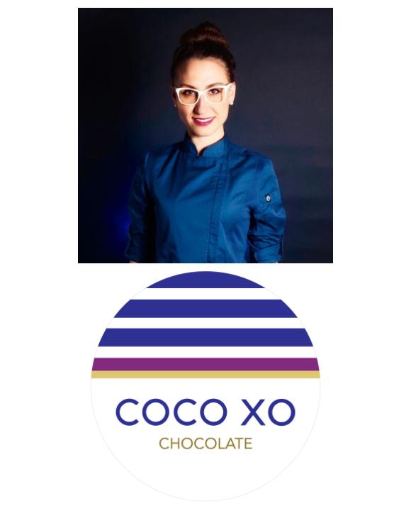 Quest Atkinson Coco XO Bio Picture & Logo