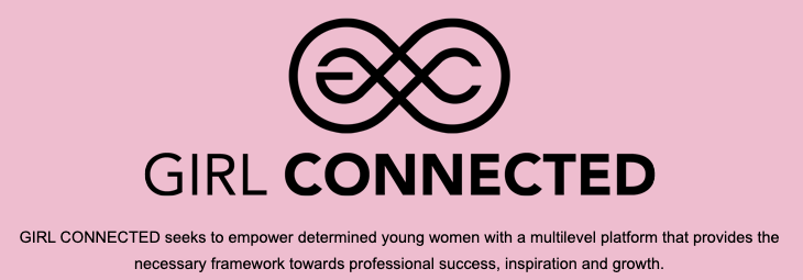 Girl Connected Mentoring Scholarship