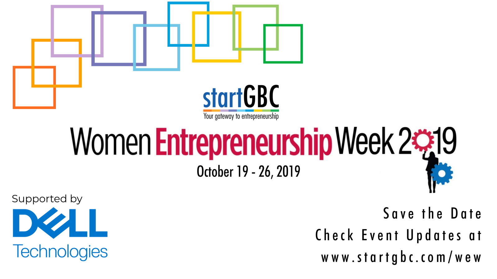 Women Entrepreneurship Week 2019 at George Brown College