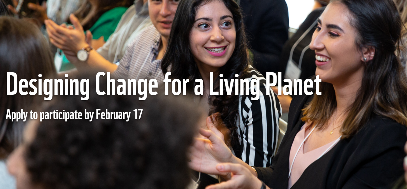 GBC WWF Designing Change for a Living Planet