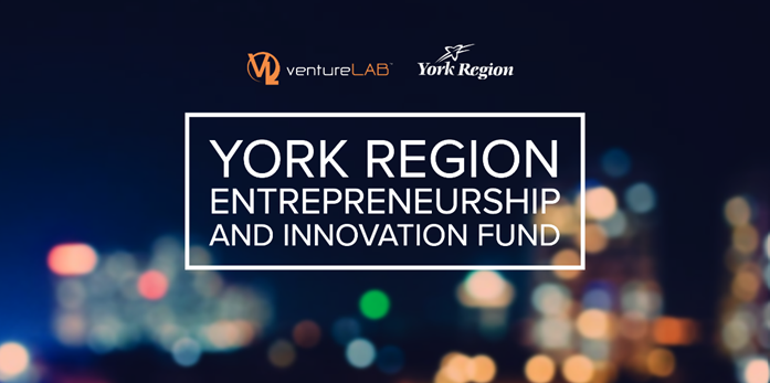York Region Entrepreneurship and Innovation Fund