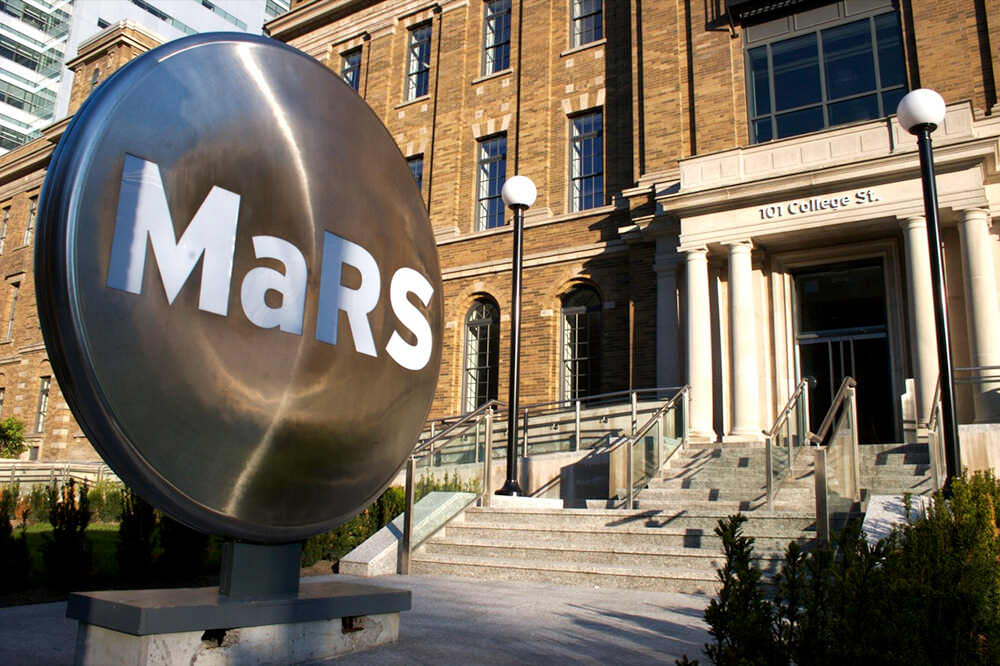 MaRS Discovery District Business Model Validation Workshops