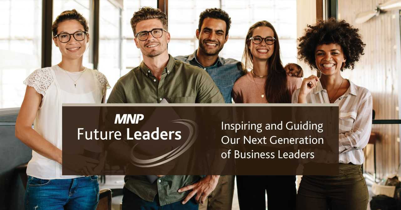 MNP Future Leaders