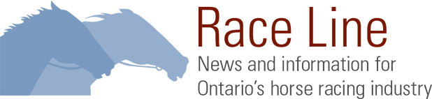 Race Line - News and Information for Ontario's Horse Racing Industry