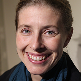 Dr. Emily V. Fischer