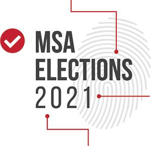MSA Elections 2021