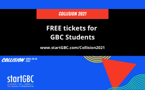 Collision Free Tickets for GBC Students