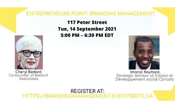 Entrepreneurs Point | Brand Management