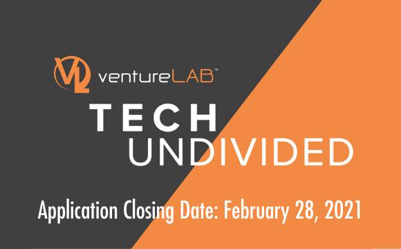 ventureLAB Tech Undivided
