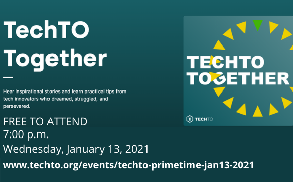 TechTO Together
