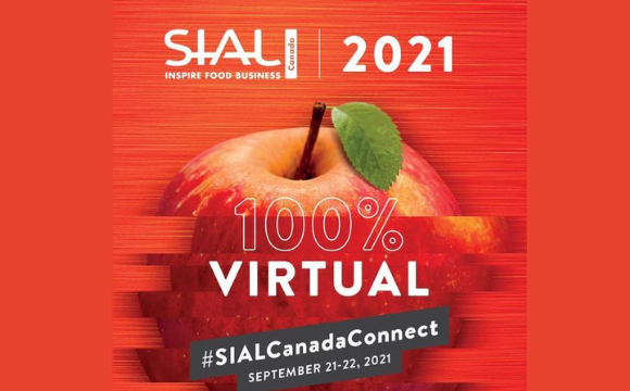 SIAL Canada 2021