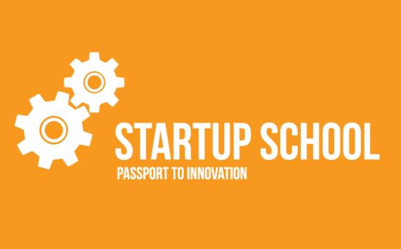 Ryerson Startup School Logo