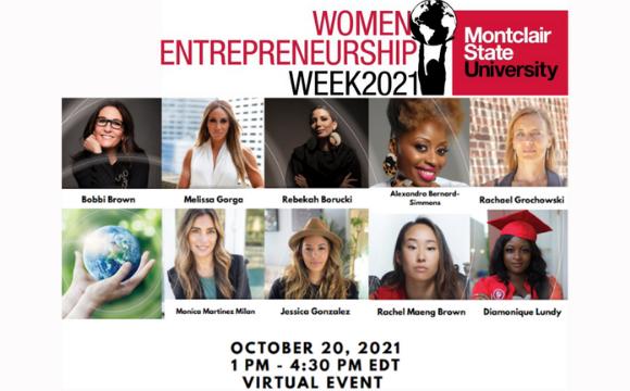 MSU Women Entrepreneurship Week