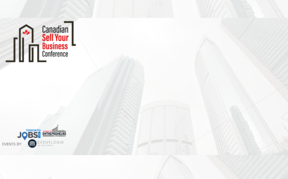 Canadian Virtual Sell Your Business Conference