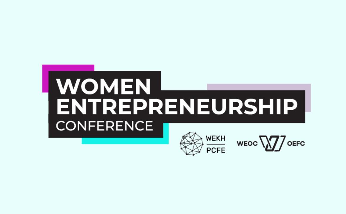 The 2021 Women Entrepreneurship Conference